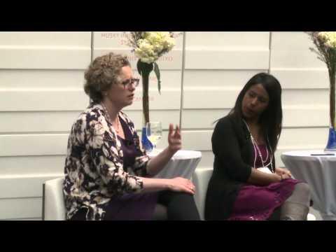 Ryerson University Women in Leadership
