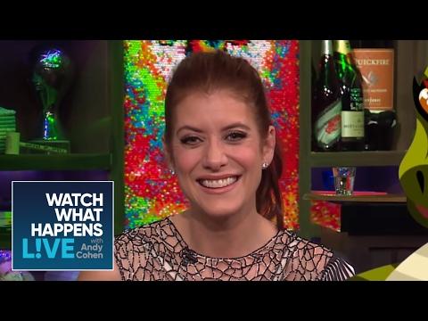 Kate Walsh Hated Shonda Rhimes' Gift - WWHL
