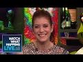 Kate Walsh Hated Shonda Rhimes' Gift | WWHL