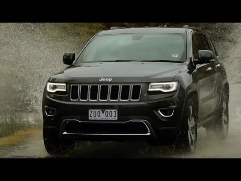 2017 jeep grand cherokee 4x4 off road full review 2017. Black Bedroom Furniture Sets. Home Design Ideas