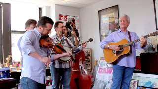 "Del McCoury Band ""Uncle Pen"""