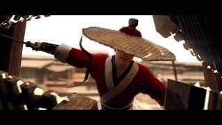 Blade & Sword II : Trailer
