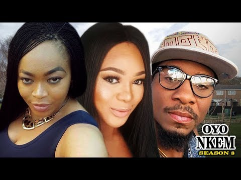 Oyoo Nkem Season 8 - Latest Nigeria Nollywood Igbo Movie