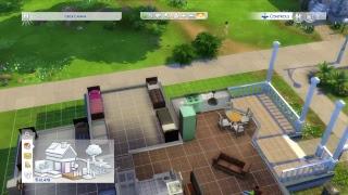 2K House - Sims 4