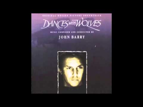 Dances with Wolves Soundtrack: The John Dunbar Theme (Track 4) mp3