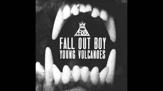 Fall Out Boy - Young Volcanoes (Audio)