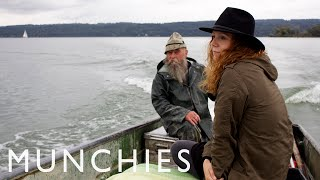 MUNCHIES Guide to Bavaria: Fishing, Foraging, and Fairies