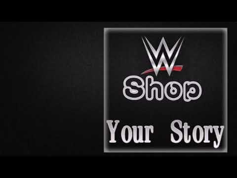 WWE Shop Theme