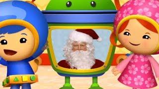 Умизуми (Umizoomi) Merry Christmas 8