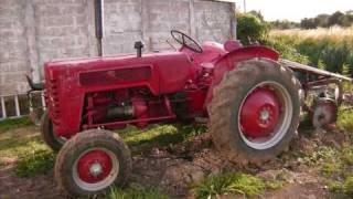 Kent Farming and Tractors