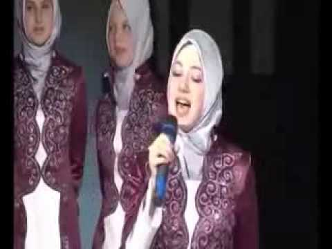lagu solawat muslimah Turki low