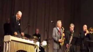 """Puggles"" - Bob Wilber, Lars Erstrand, Swing Brothers"