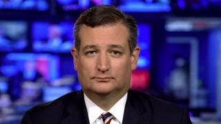 Sen  Ted Cruz outlines his tax reform plan