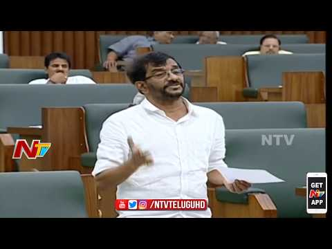 Somireddy Chandramohan Reddy Speech on Minimum Support Price & Market Intervention Scheme || NTV
