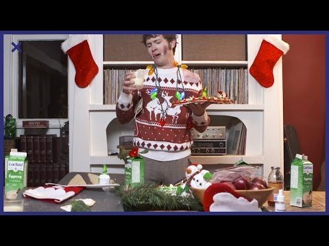Toby Turner's 6 Christmas Life Hacks