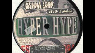 Gamma Loop - Neck Cancer (Ouch Mix) (A2)