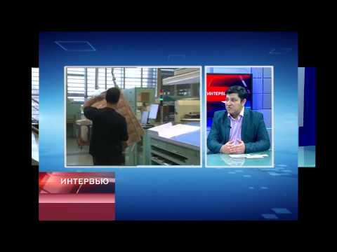 Вести. Интервью - Рустам Давлетбаев, член Евразийского экономического клуба ученых