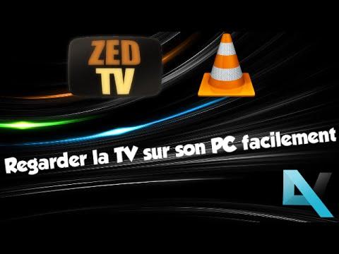 Regarder la TV gratuitement sur votre PC avec VLC