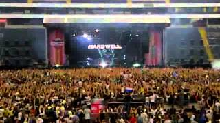 Baixar HARDWELL @ World Music Dome Frankfurt