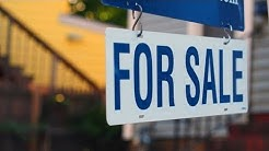 New home sales hit five-month low despite lower mortgage rates