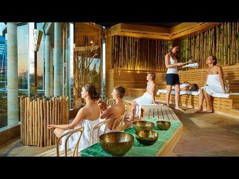 meditations sauna thermen badewelt euskirchen youtube. Black Bedroom Furniture Sets. Home Design Ideas