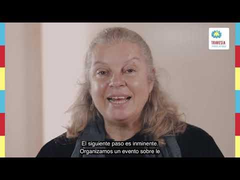 [HACKATHON] - ITW Anne Hébraud, Université de Toulouse Jean Jaurès