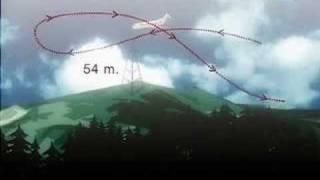 Accidente AEREO - Monte OIZ 1/5 (reportaje ETB) AIR CRASH
