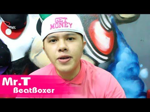 [Mr.T Beatbox]-Bài 1 Hướng Dẫn Âm Kick Drum trong BeatBox