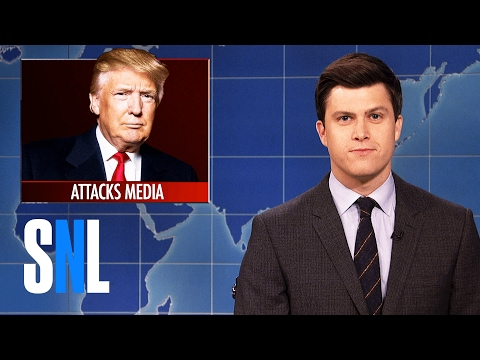 Weekend Update on the Ninth Circuit Court's Ruling - SNL Mp3