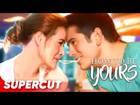 How To Be Yours | Bea Alonzo, Gerald Anderson | Supercut