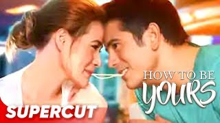 How To Be Yours Bea Alonzo Gerald Anderson Supercut