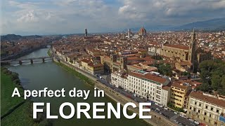 Perfect Day Florence - Travel Guide