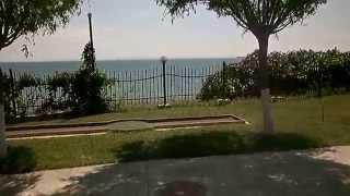 город Святой Влас, Болгария(Если вам понравились наши видео, то кликните под каждым видео