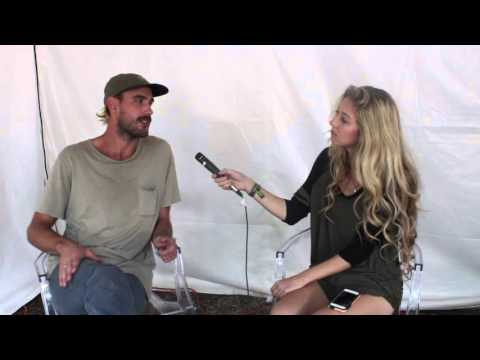 ACL 2015 Interview- Rayland Baxter