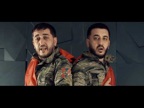 Arayik Avetisyan ft Alik Avetisyan - Zinvorner enq (2020)