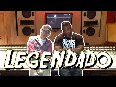 Busta Rhymes Feat. Eminem - Calm Down 'LEGENDADO'
