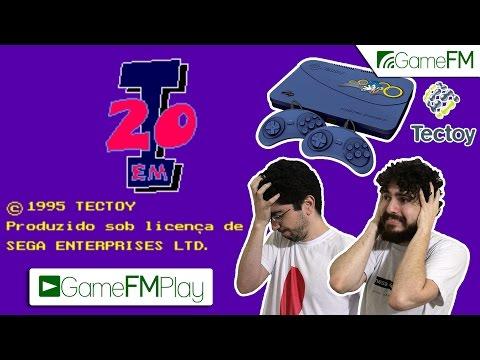 20 em 1: Vergonha nacional - GameFM Play