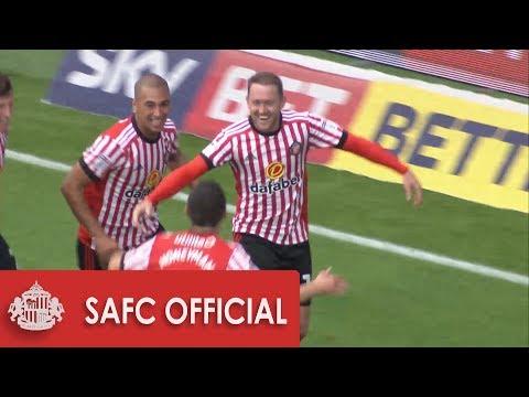 Highlights: Norwich V SAFC
