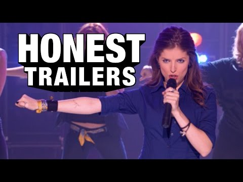 Thumbnail: Honest Trailers - Pitch Perfect