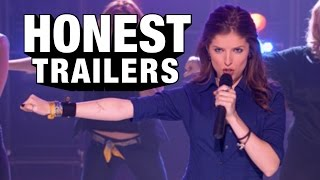 Repeat youtube video Honest Trailers - Pitch Perfect