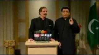 Asif Ali Zardari Introduce Bilawal Bhutto Funny