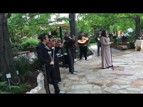 At Last - Mariachi New Era (Etta James cover)
