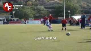 Brahim Abdelkader, posible nuevo fichaje del FC Barcelona | AirFutbol.com