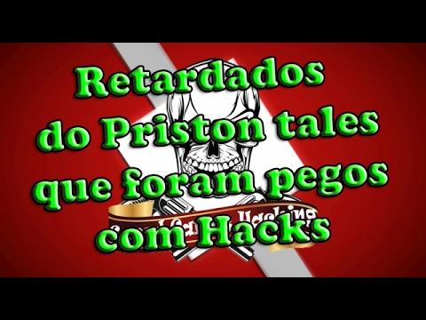 Pegos com Hacks Priston tales- Servidor  CRONUS-FEVEREIRO