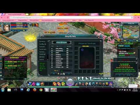 Song Long Dai Dương game online