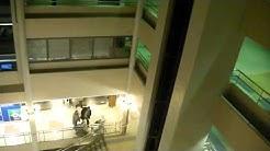 KONE modernized (mod by Schindler) Traction Elevators/lifts (+1 Scenic), Malmintori Shopping Center