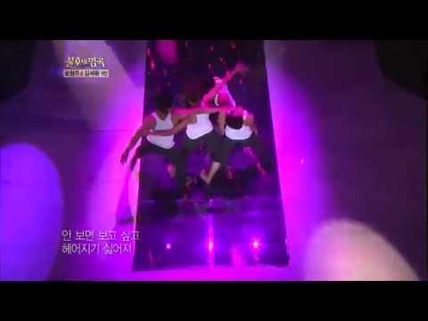 [HIT] 불후의 명곡2-차지연(Cha Ji Yeon) - 좋은걸 어떡해.20120922