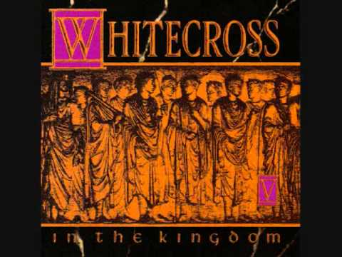 Whitecross - No Second Chances (Lyrics)