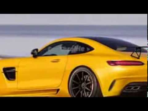 New Mercedes AMG GT Black Series FULL CAR REVIEW