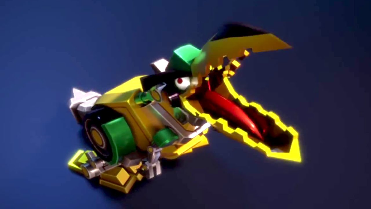 Angry Birds TRANSFORMERS Grimlock Trailer YouTube